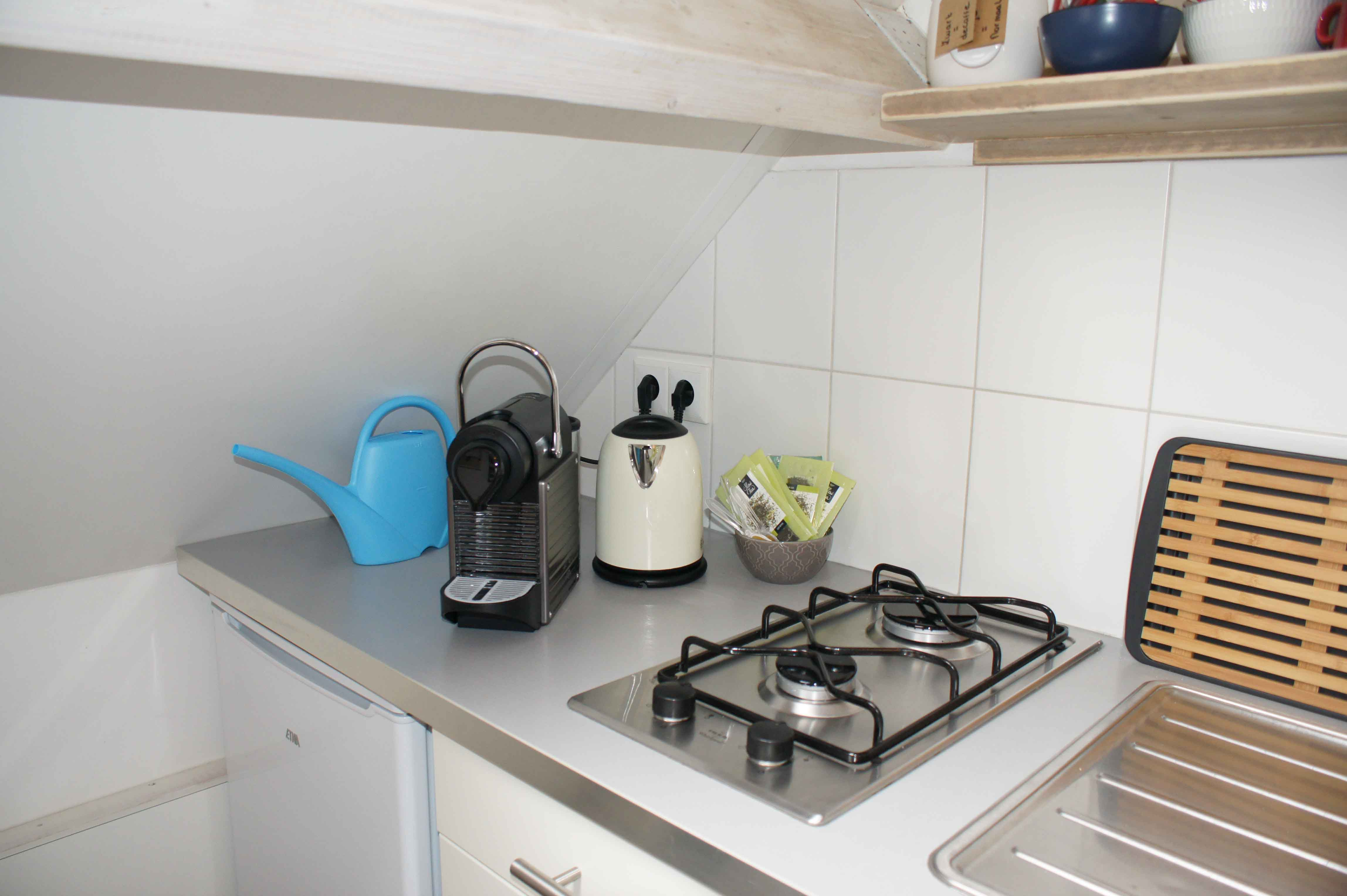 keukentje Gwoon Thuis
